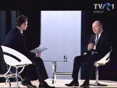 Cică Băsescu nu moşeşte PDL