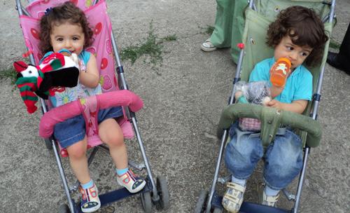 Bebeluşii sătmăreni pot răsufla uşuraţi
