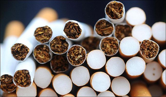Traficaţii de ţigări din ce în ce mai loviţi