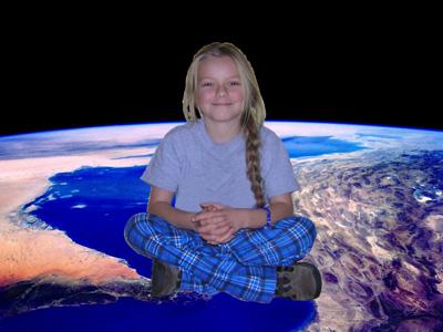 Copii indigo – câteva caracteristici esenţiale