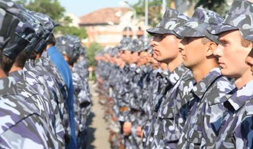 A început selecţia de candidaţi pentru Academia de Poliţie