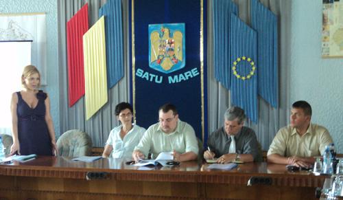 Let's do it Romania – Let's do it Satu Mare