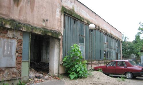 Interesul imobiliar central naşte … dezafectări