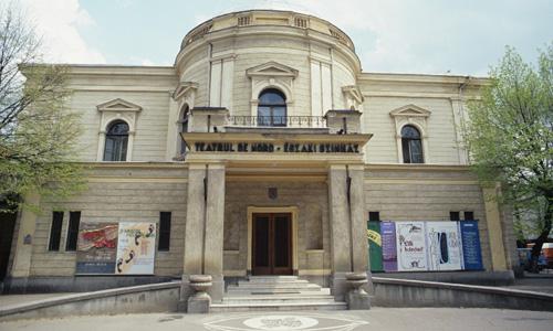 Dramaturgul Matei Vişniec vine la Satu Mare