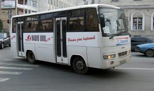 """Scumpirea biletelor de autobuz. Şi primarul """"copy/paste"""""""