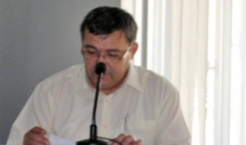 """Şeful de post din Bixad, cercetat de """"un ofiter specialist"""" din IPJ"""