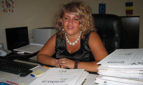 Directoarea Daniela Cerneşteanu va superviza noi anchete