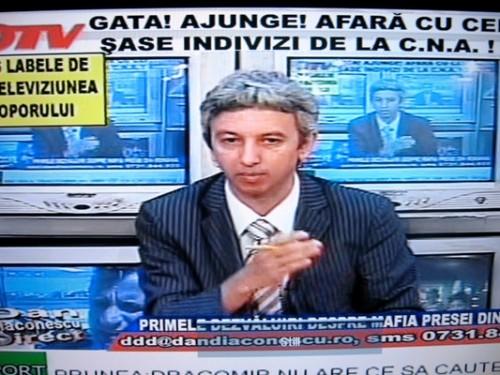 OTV va emite de la Vatican