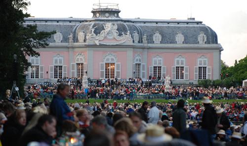 Corespondenţă specială – ultimul concert din turneul internaţional al filarmonicii sătmărene