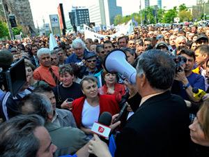 Sindicaliştii ies în stradă pe 7 octombrie