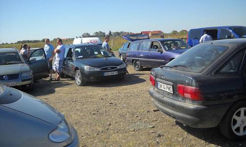 Preţurile la piaţa de maşini