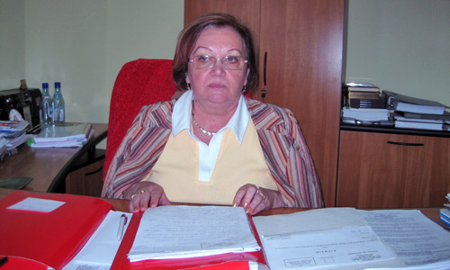 Pensionarea Corneliei Bota va duce la răfuieli pentru ocuparea postului ei