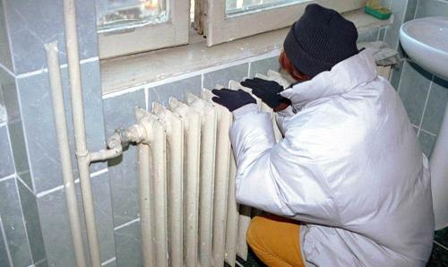 Condiţii restrictive pentru ajutoarele de încălzire