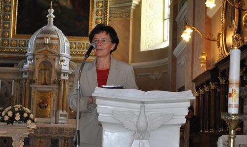 Caritas Satu Mare la ceas aniversar