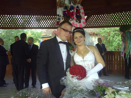 Naşu' Mircea, marele absent al nunţii de la Racşa