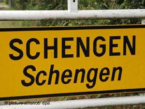 România şi Bulgaria rămân în afara spaţiului Schengen