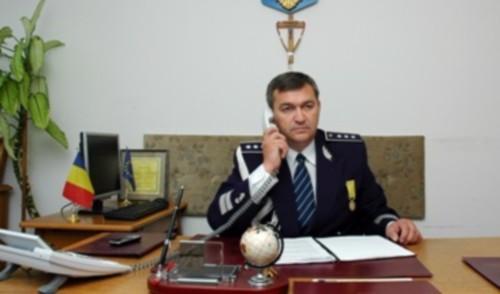 Şeful IPJ Satu Mare, la schimb de informaţii cu ungurii