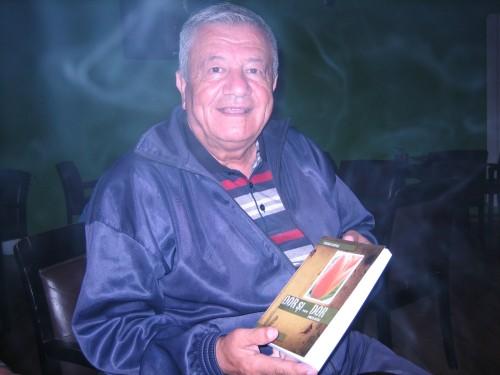 Decalogul dorurilor într-o nouă carte a lui Teodor Curpaş