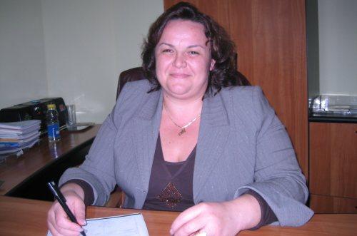 Mihaela Elena Ana Crasna este noul secretar al judeţului Satu Mare