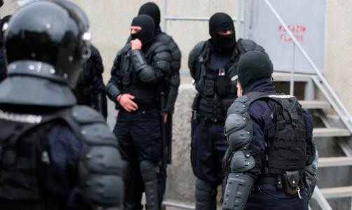 Încă un poliţist a căzut în plasa DGA Satu Mare