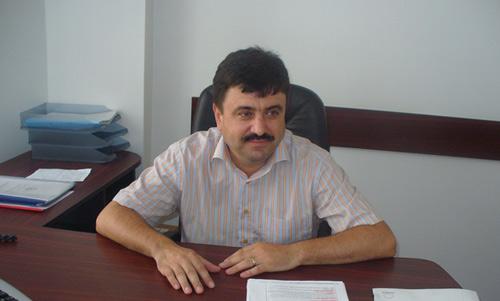 Dr. Radu Roca ales preşedinte al Asociaţiei Medicilor Veterinari