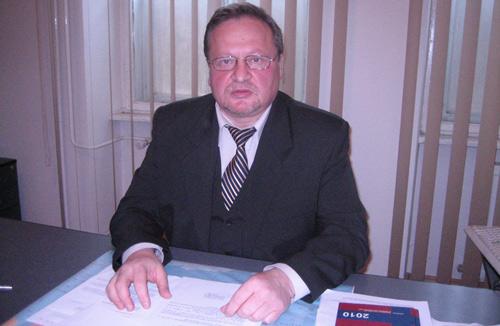 Interviu cu şeful Serviciului Judeţean Anticorupţie, comisar şef Stelian Călugăru(I)