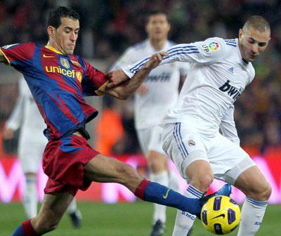 Galacticii umiliţi: Barcelona-Real Madrid 5-0