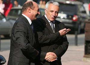 Noul tandem: Băsescu – Isărescu