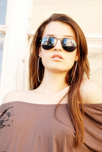 Sătmăreanca Săptămânii – Bianca Verciuc