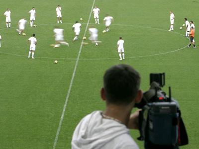 Monopolul transmisiilor din Liga 1 s-ar putea încheia în 2011