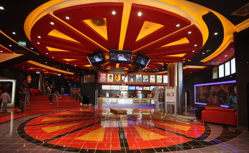 Cinema City Baia Mare vă invită de mâine la film
