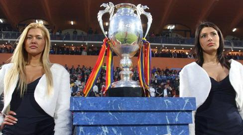 Dinamo se califică la penalty-uri în cupă