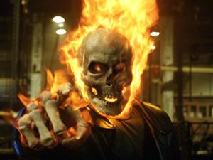 """Pe Transfăgărăşan au început filmările la """"Ghost Rider 2"""""""