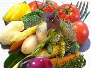 Săptămâna legumelor donate