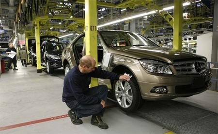De ce nu a investit Mercedes în România?