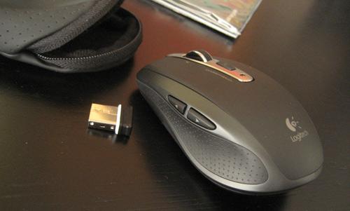 Dosar penal pentru un mouse