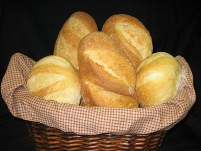 Pâinea la control!