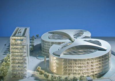 A fost finalizat cel mai mare proiect imobiliar din România