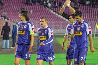 Poli Timişoara se apropie de de primul loc în Liga 1