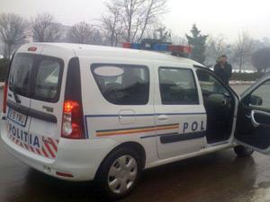O tânără de 20 de ani a murit într-un accident, între Lazuri și Noroieni