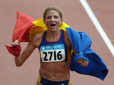 Lotul olimpic din 2011 format doar din 33 de sportivi
