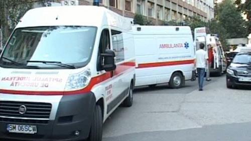 Serviciile Judeţene de Ambulanţă se regionalizează
