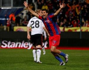 Steaua a făcut un egal de senzaţie cu Liverpool