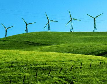 România  aşteaptă investitori în energie verde