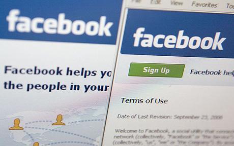 Facebook a devenit al treilea cel mai vizitat site din lume