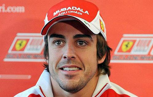 Alonso, cel mai bun pilot de Formula 1 din 2010
