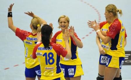 România a trecut de Croaţia în drumul spre semifinale