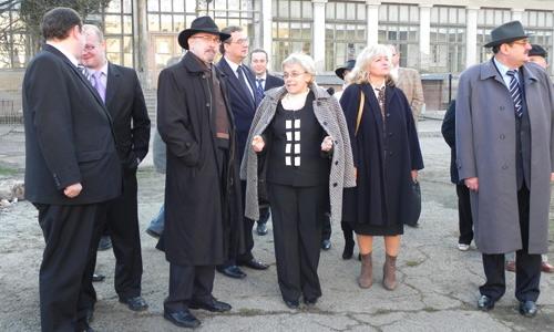 Marko Bela promite, Guvernul execută – bănuţi pentru şcoli şi grădiniţe din judeţul Satu Mare