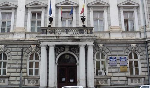 """""""Ţeparul"""" Mihai David este aşteptat luni (11 februarie) în faţa magistraţilor sătmăreni"""