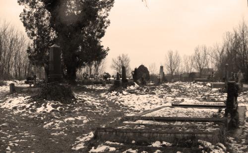 Poveşti de dincolo de mormânt